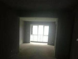 屈家岭管理区万佳华府3室2厅2卫125.68平米毛坯