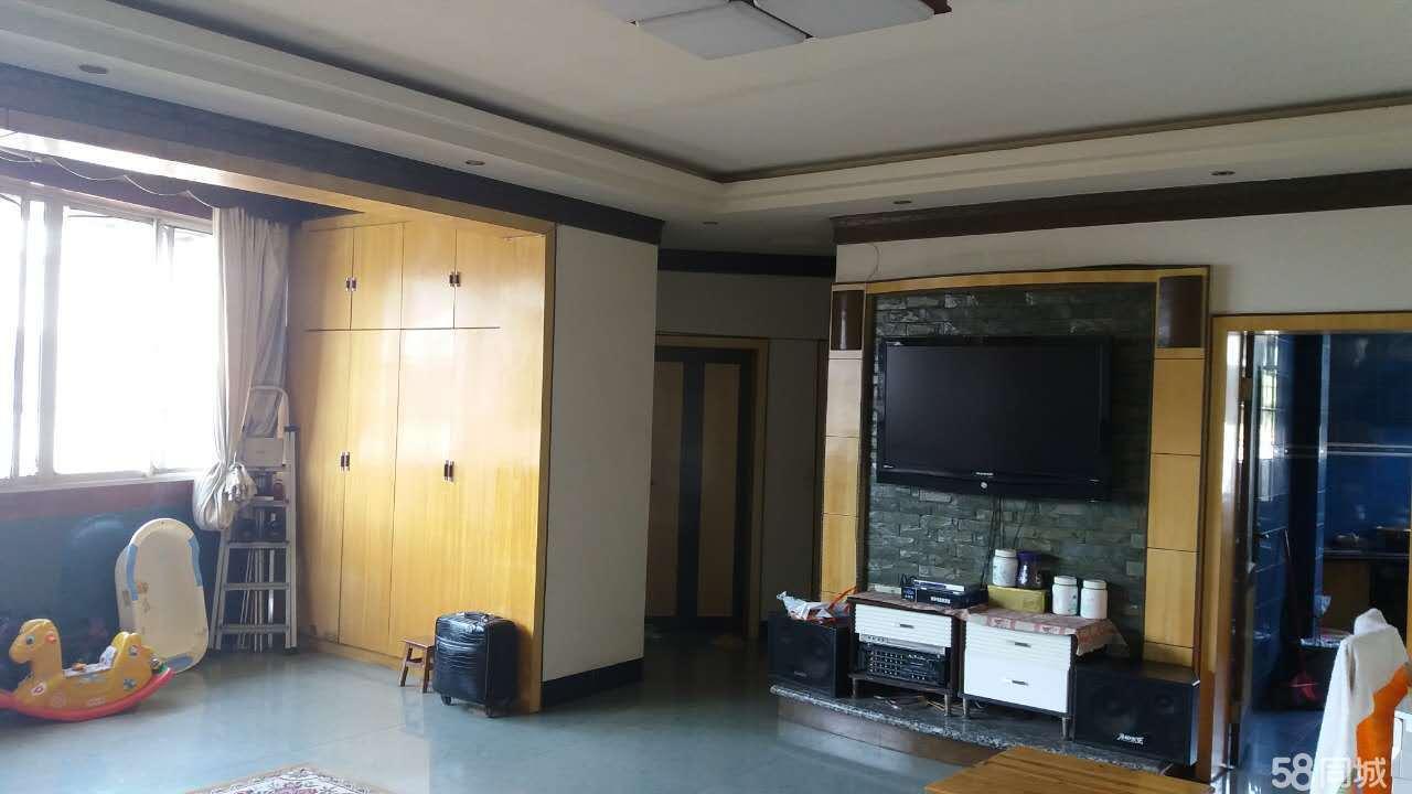 泸县和益花园2室2厅1卫88�O
