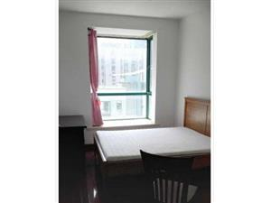 朗诗熙园2室2厅1卫