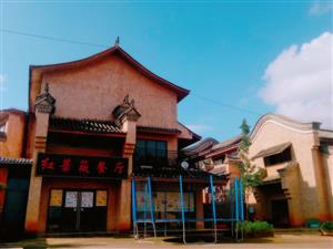 新金沙网站网址九龙湖温泉度假古镇3室1厅1卫78.95平米