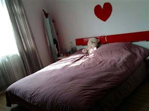 安仁福城花园3室2厅2卫129平米