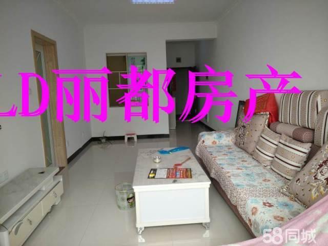 滨江半岛2室2厅86平米简单装修年付押一