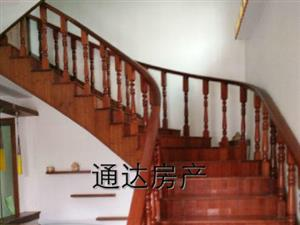 百富达别墅6室3厅260平米精装修有空调7台