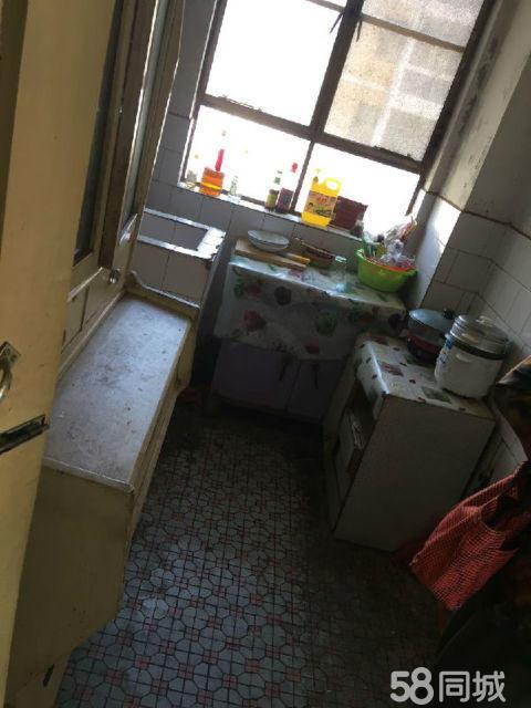 武山老法院家属楼2室2厅80平米中等装修年付