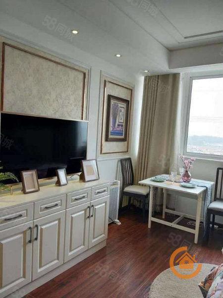 亿联世贸中心公寓写字楼可按揭贷款首付仅付十几万房间任挑