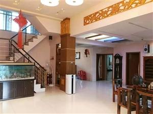 丽景山庄豪装5房3厅4卫复试楼八小八中售125万