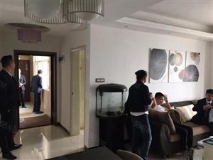 人民广场35中旁襄遇精装修送全套家私高楼层采光好