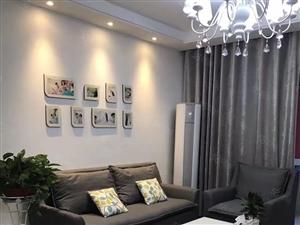 华丽家族多层3楼2室99平精装修送家具家电随时过户可贷款