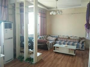 永邦欧洲城1室1厅精装公寓拎包入住