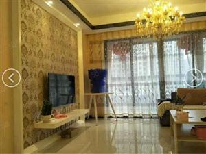 荟萃中央自住全屋豪华装修、环境优美、全天阳光、楼层非常好!!