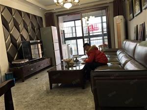华芳国际2室2厅豪华装修