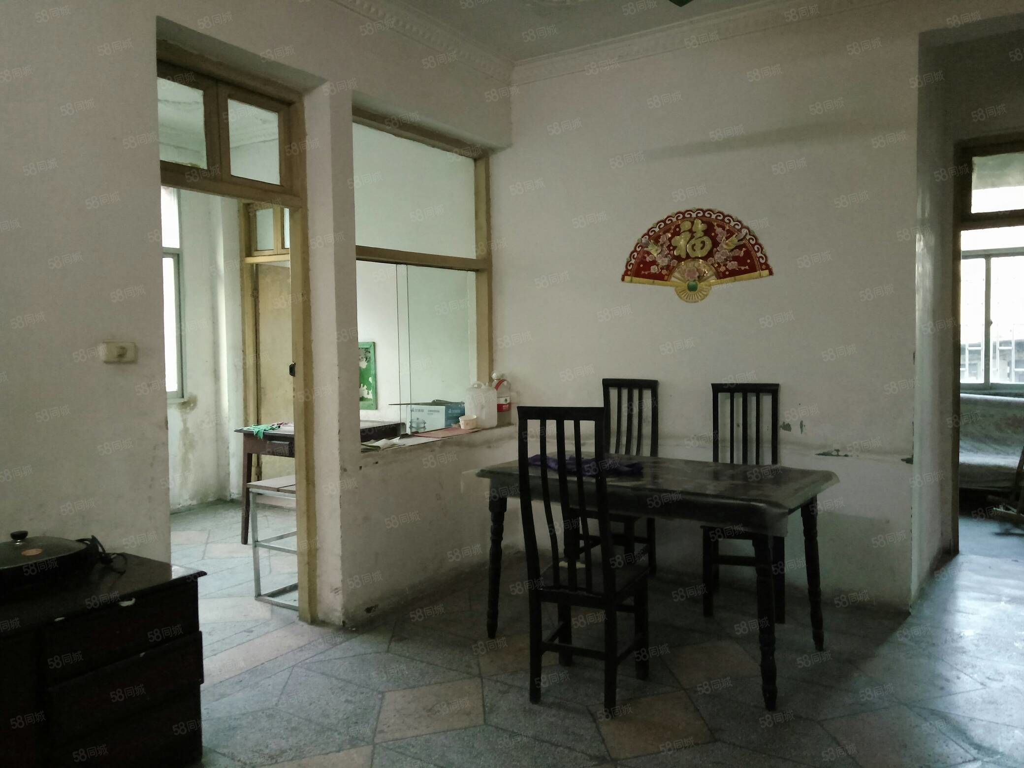 南塔小区鄂州日报旁独栋3房半