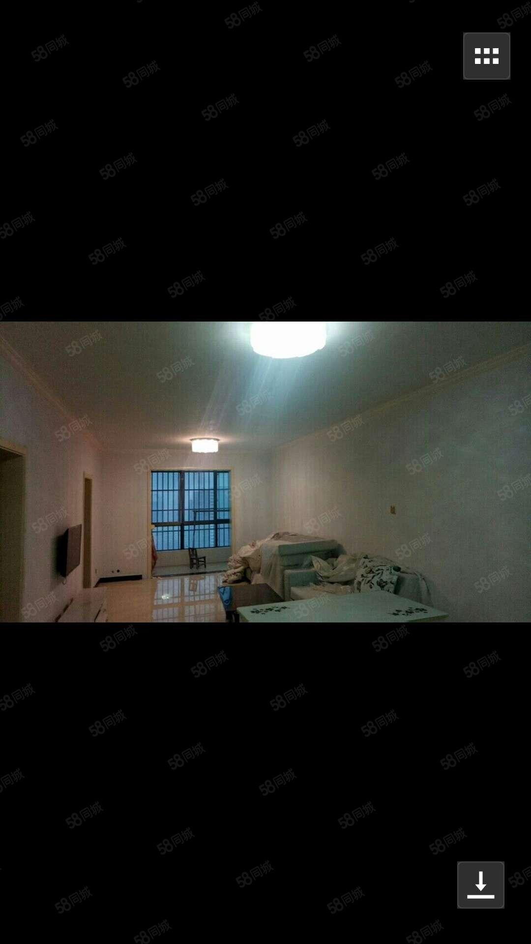 苏州花园新房三室13000/年,房子家具家电都给配齐