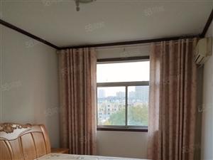 深蓝华庭公寓精装修拎包入住