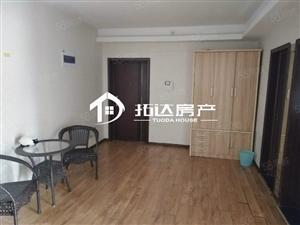 鼎盛国际公寓局小二中学区钥匙在手欢迎看房