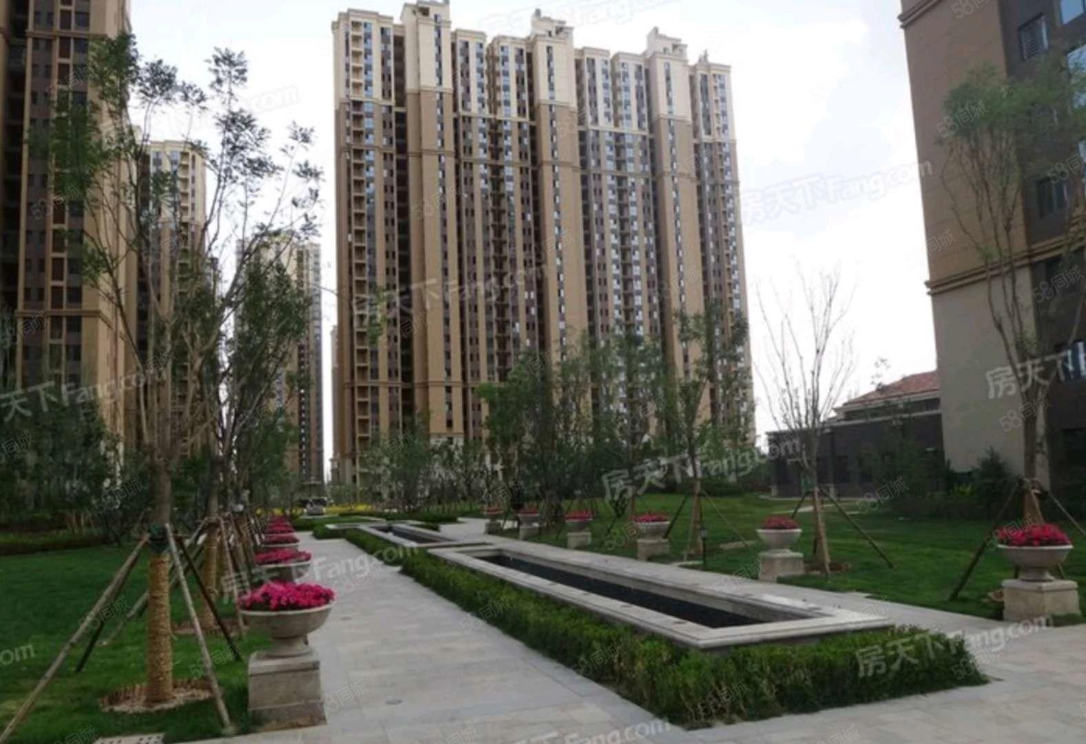 六中,北馨理想城,特价房120平75万,精装拎包入住