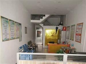 姚李新星中学对面门面房出售。