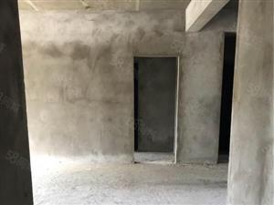 楚天城109平花园洋房急售,证满2年