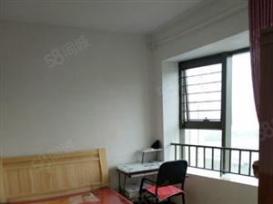 升龙又一城一室一厅简单装修家电家具齐全拎包入住