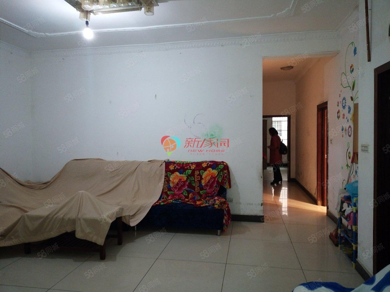《新家园房产》金滩韩家平3室2厅2卫带部分家电出租