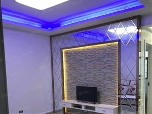 银河花园城一室一厅全新精美装修