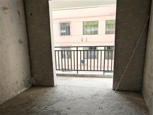东方世纪城电梯房,正2房,送独家使用露台,可做阳光房,