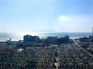 香槟海岸157平米仅售253万好房呈现有钥匙高层