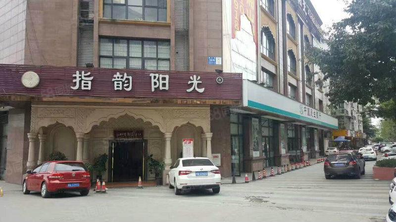景绣西苑一楼社区低商(恒创对面+繁华地段+急租2000/月)