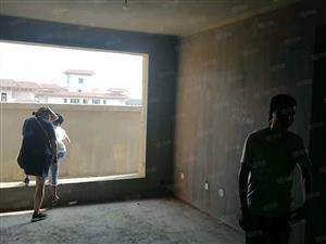 锦绣瑞园顶楼两室送阳台32万商品房首付18万接分期