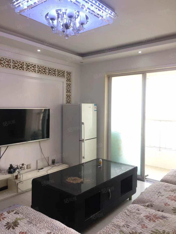文苑国际三室租两室婚房温馨舒适家电齐全