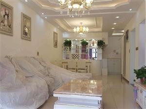 二七万达精装修两室,自住装修,纯南户型,家具家电齐全拎包入住