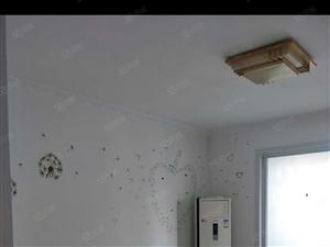 天润上层,两室一厅,精装,拎包即住,真实图片