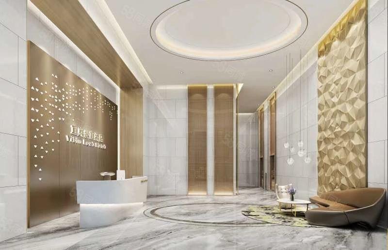 临港中央豪宜酒店豪装,邦泰国际对面,好位置等你选择!!