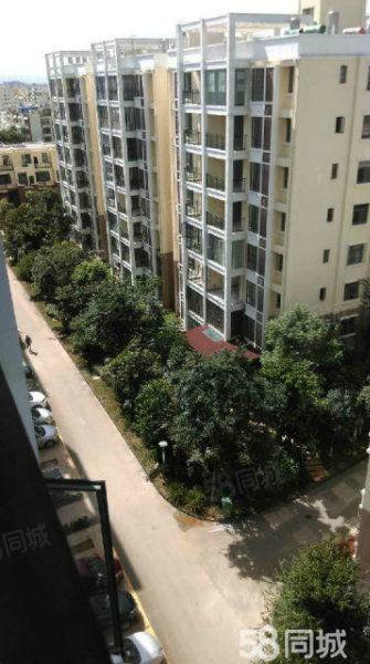 水岸郦城1楼带花园房子出售