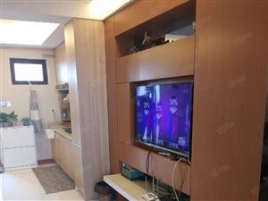 锦绣东方公寓楼高端大气装修豪华