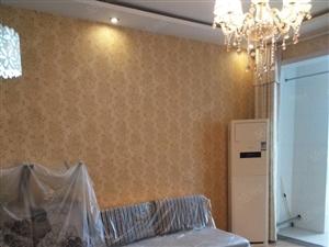 阳光海岸小区一室一厅精装修家具家电齐全月租1500