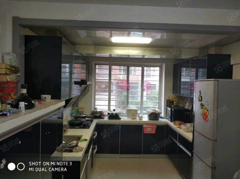 水墨林溪东府一楼带院急售,含车库,价格低,户型好