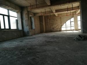 华景嘉园写字楼厦门银行600平招租啦。办公,培训机构等