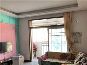 圣达学区房!溆水明珠小户型3房2厅1卫2阳台