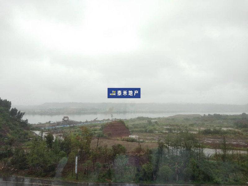 金桥天鹅湖高档小区洋房南北通透靠江边大落地窗居家舒适
