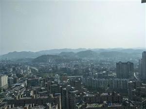 乐家房产乾州广场附近电梯复式楼276m5房单价只要3200