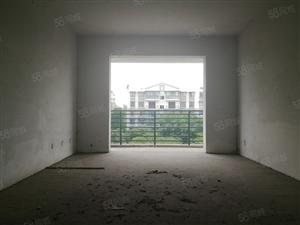 房东只要36.8万清水套三低楼层前后通透视线宽广