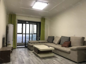 东风南路鑫苑鑫城建正东方中心旁一次出租精装两房拎包