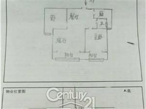 中垠悦城房东急售看房方便价格68万