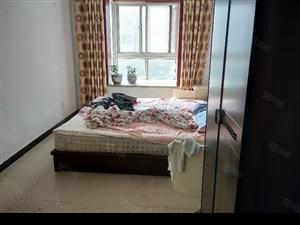 妫河丽景78平方南北通透两居室精装出租实景看图