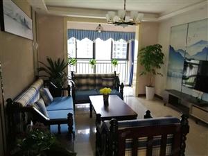 中央新城新房全优的生活配套环境优美精装三房急售钥匙在手