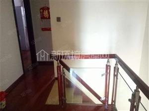 江畔人家精装修复式房+拎包入住+可做二层半+随时看房
