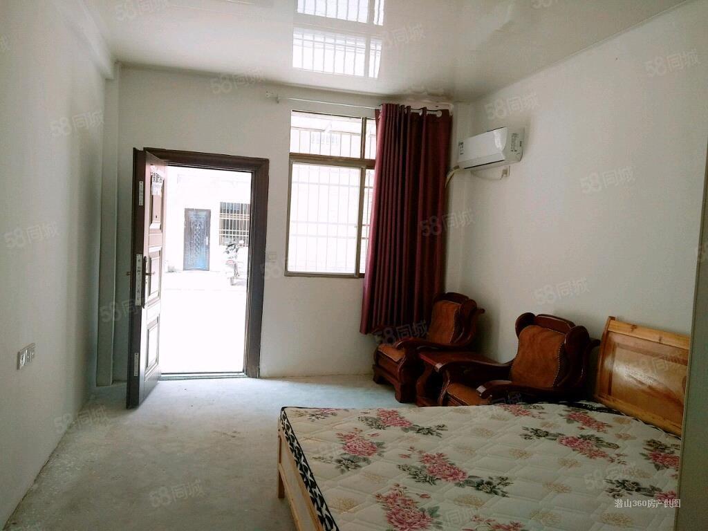 三合大市场精装一室一厅洗衣机空调沙发餐桌床样样齐全