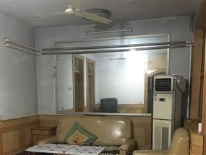 老一中家属院2楼80平三室简单装修送储藏室送部分家具可贷款