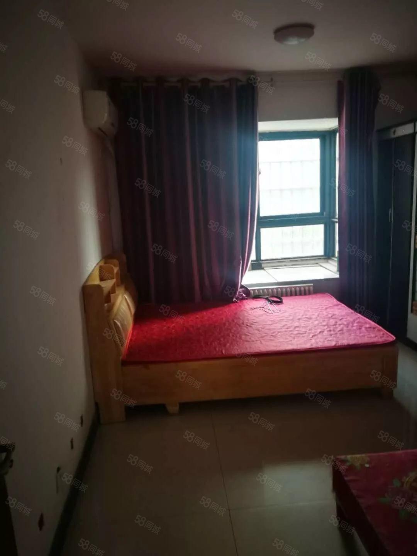 营河小区整租合租三室一厅